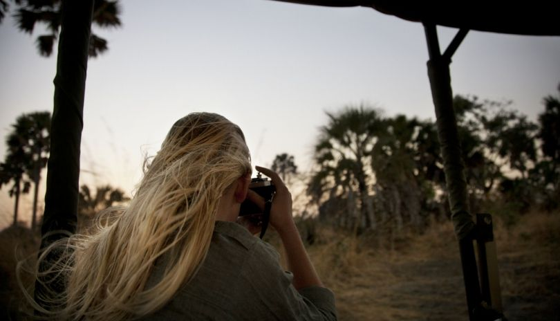 Freedom to explore, on foot, by vehicle. Katavi National Park is the eldorado of safaris.