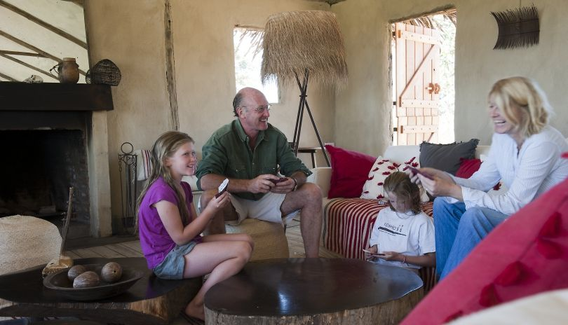 Your own private camp for you to do as you please. Lamai Private offers unbeatable Serengeti privacy for groups of friends and families.