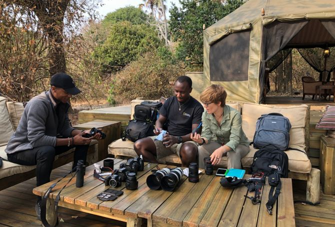 Nomad Photography Internship Launches in Katavi