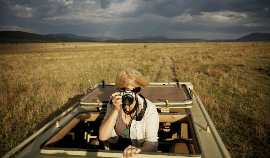 Top quality guiding and custom built 4x4's make for epic explorations of the Serengeti National Park.