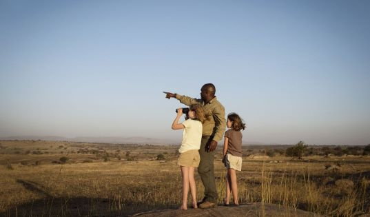 Our wonderful team of Serengeti guides know and love this place. They have been guiding here for decades.